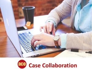 ACO Case Collaboration